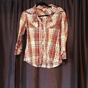 Arizona Jean's shirt